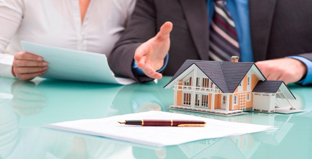 юридическое сопровождение и оформление сделок с недвижимостью